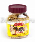 Little One Fruit Mix Снеки 200гр.