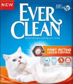 EVER CLEAN Fast Acting 6 л