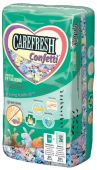 CareFresh COLORS CONFETTI- наполнитель/подстилка разноцветный на бумажной основе д/птиц и мелких домашних животных (10 л)