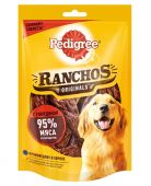 Pedigree Ranchos говяд лакомс 58г