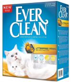 EVER CLEAN Litter free Paws 6л.