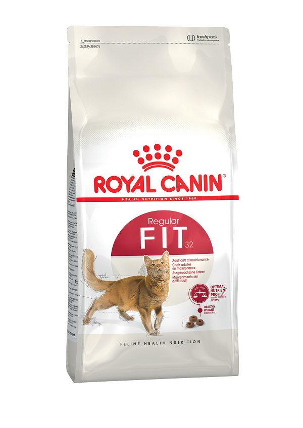 Корм для кошек, бывающих на улице Royal Canin, 2 кг