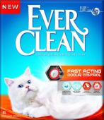 EVER CLEAN Fast Acting 10 л